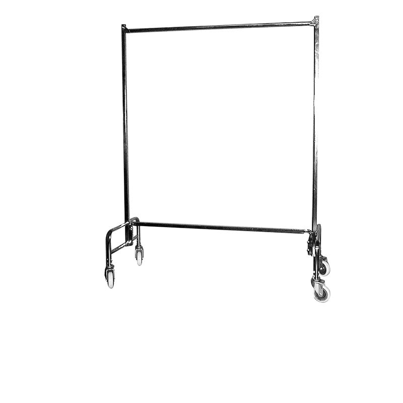 Portable Garment Rack 48""