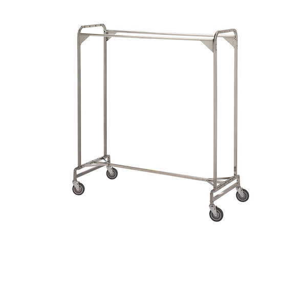 Portable Garment Rack 60""