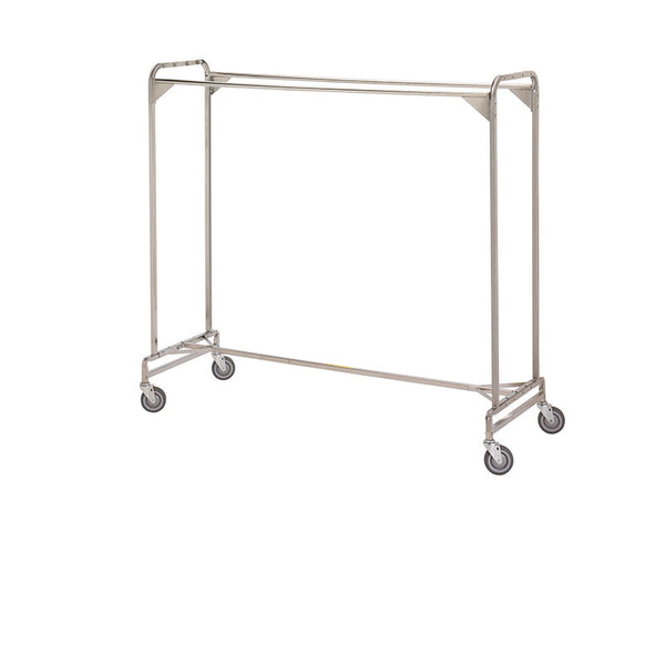 Portable Garment Rack 72""