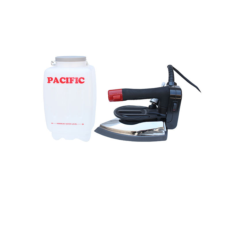 Pacific Steam iron