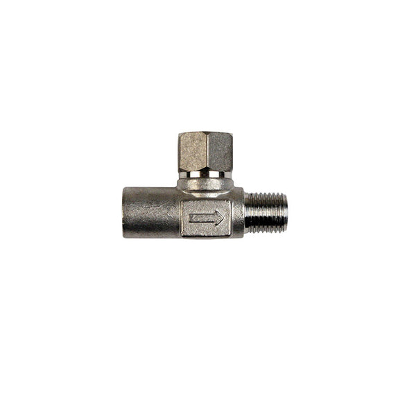 "Thermodynamic 1/4""  Steam Trap"