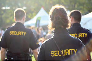 Defencify's online security guard training