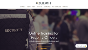 Defencify's White-Label Solution