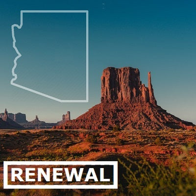 Arizona DPS RENEWAL Unarmed Guard Card Course - 8 Hours