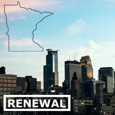 Minnesota Renewal Security Guard Training Course - 6 Hours