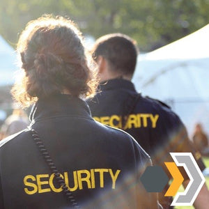 Security Officer: Legal Responsibilities and Use of Force - 4 Hours