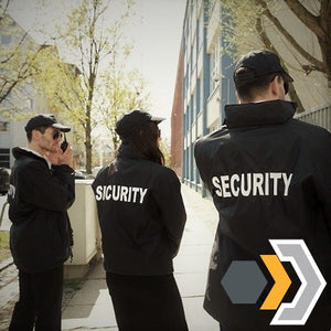 Security Officer: Responding to & Documenting Critical Events - 4 Hours
