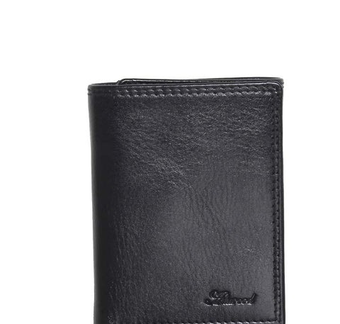 Mens Nine Card Chelsea Wallet