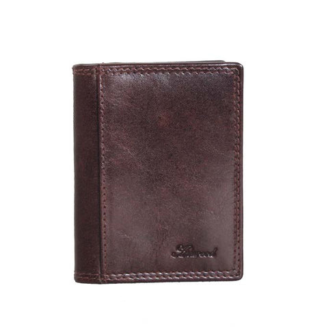 Brown Chelsea Wallet
