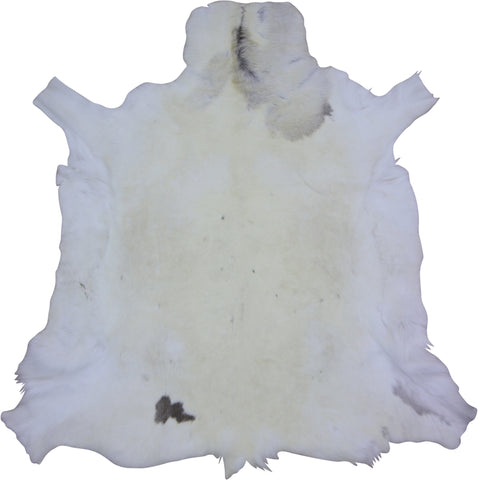 Speical Light Reindeer Hide (120cm x 115cm)
