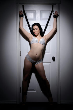 Subtrap Over the Door Restraint Set - MyPrivateJoy