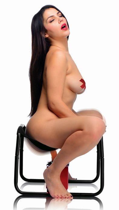 Bangin Bench Extreme Sex Stool - MyPrivateJoy