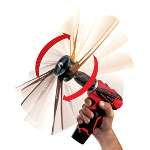 Auto Flogger Whip Attachment for Drills - MyPrivateJoy