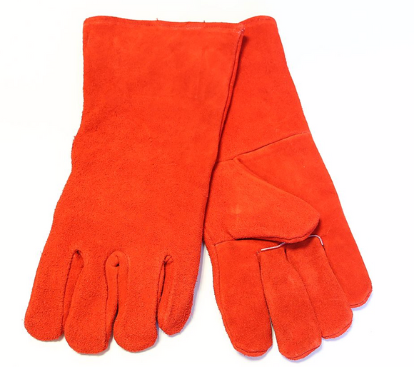 Welding Gloves (163900) Warren and Brown