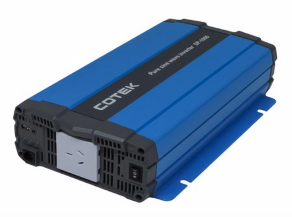 Pure sine wave inverter COTEK 12V (1000W) SP-1000-212