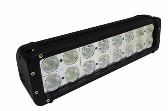 LED Bar Light 160Watt CREE double row combo LB-10160D