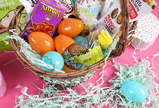 Family Easter Treats that Rival the Chocolate Bunny