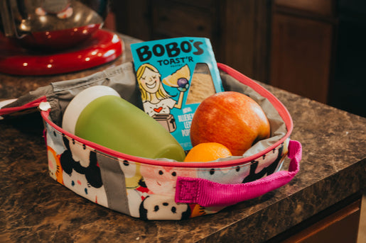 Back to School with Bobo's: Start the School Year Right