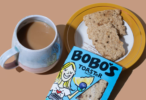 Coffee Pros Weigh In On The Best Bobo's Pairings