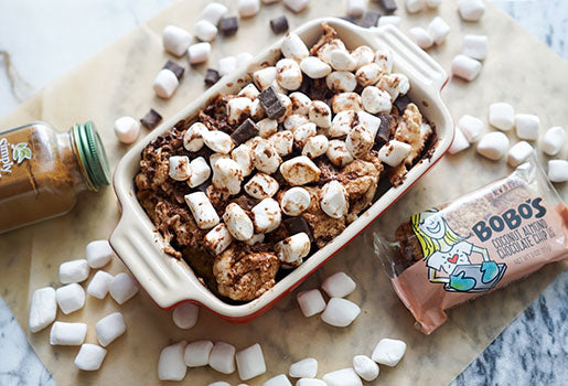 S'more Bobo's Bake
