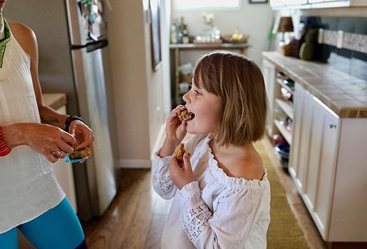 7 Gluten-Free Snacks For Kids With Celiac Disease
