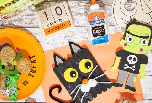 5 Fun Halloween Activities for Kids
