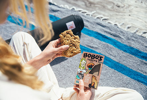 Bobo's Toast'r Named 'Top Vegan Product Find' by One Green Planet