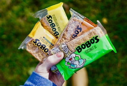 Oat Bars, Baked Goods & Healthy Snacks | Bobo's