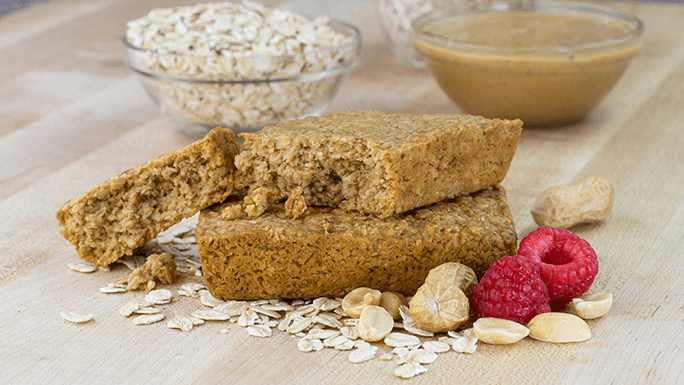 Bobo's Peanut Butter & Jelly Oat Bar