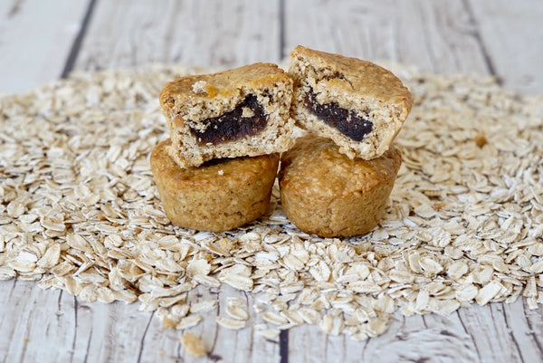 Bobo's Peanut Butter and Jelly Stuff'd Oat Bites