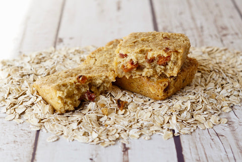 Bobo's Cranberry Orange Oat Bar