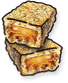 Bobo's oat stuffed bars icon