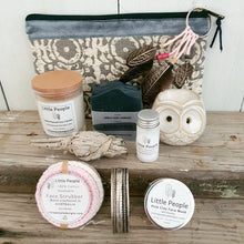 Boho Self Care Gift Box - Slate