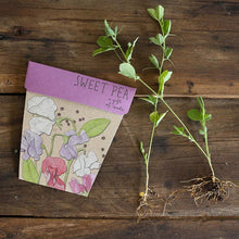 Pamper Me Gift Box - Sweet Pea