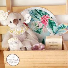 Newborn Gift Box - Koala in a Tutu