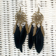 Boho Earings - Bella