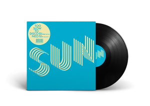 PRE-ORDER Too Slow to Disco NEO - SUNSET 12""