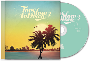 Too Slow To Disco Vol.3 CD
