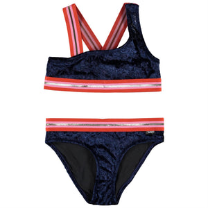 MOLO NICOLA NAVY SWIMSUIT