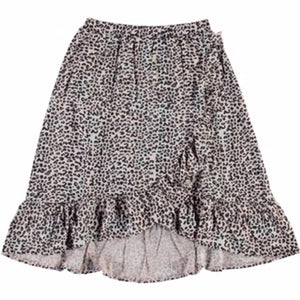 MOLO BLONDIE MINILEO POWDER SKIRT