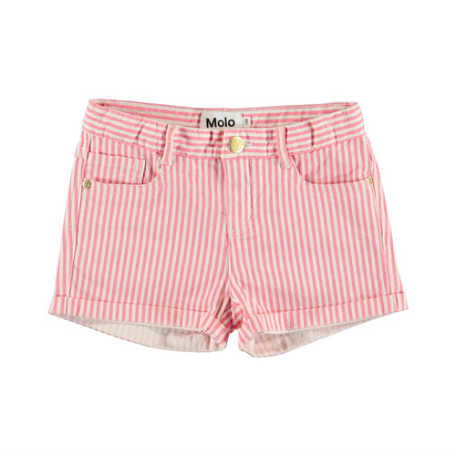 MOLO AUDREY STRIPE SHORT