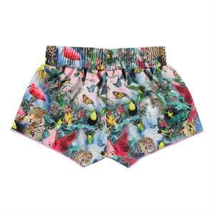 MOLO NICCI WILD AMAZON SHORT