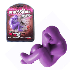 SuckUK Paul Stress Ball