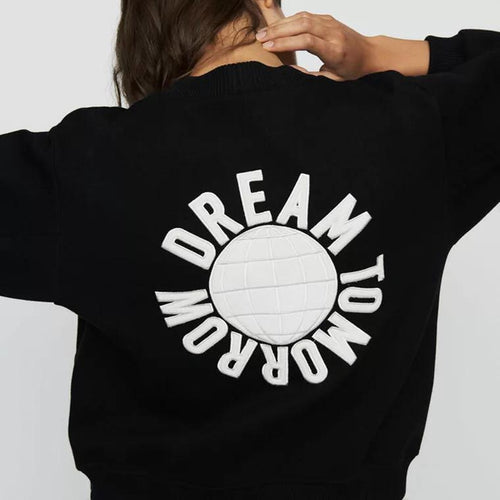 BE YOU DREAM TOMORROW HOODIE
