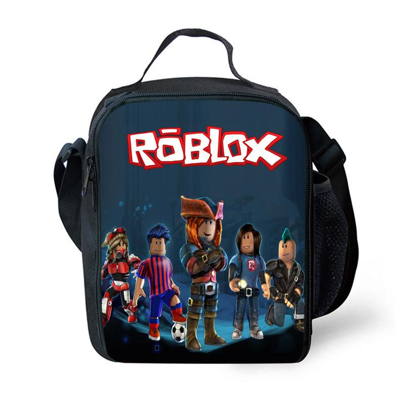 ROBLOX LUNCH BOX CHARACTER