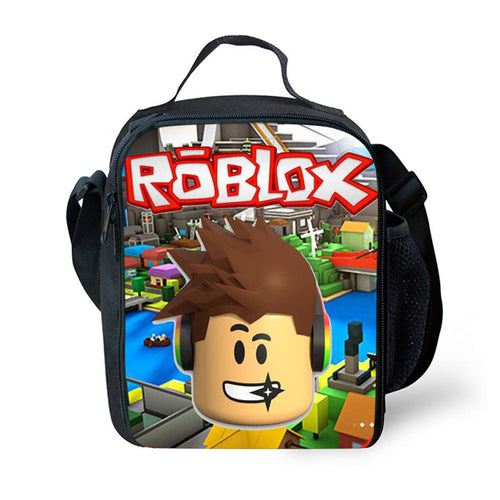 ROBLOX LUNCHBOX BIG FACE