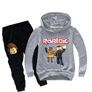 ROBLOX SET
