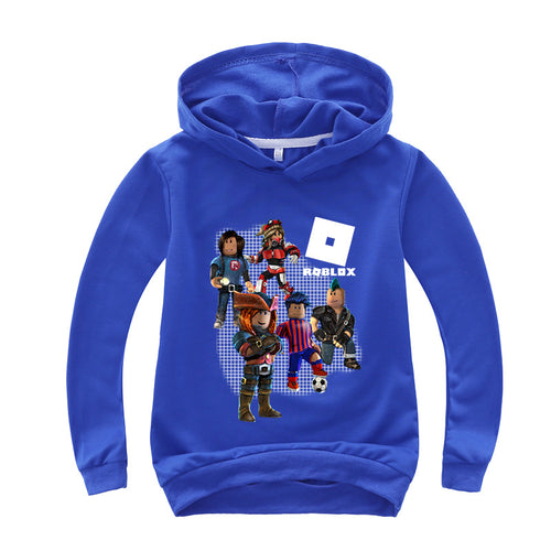 ROBLOX HOODIES