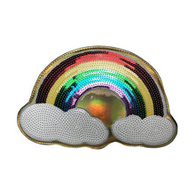 Load image into Gallery viewer, L&B RAINBOW PURSE