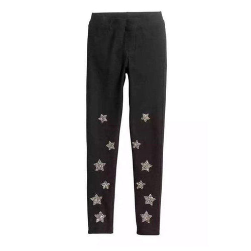 L&B STAR LEGGING